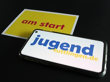 Jugend Tuttlingen am Start